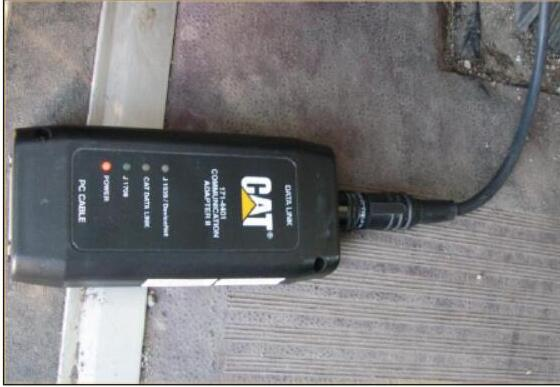 How-to-Setup-Caterpillar-CAT-ET-Diagnostic-Adapter-3-12