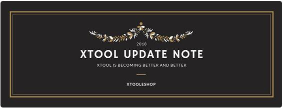 XTOOL -UPDATE-00